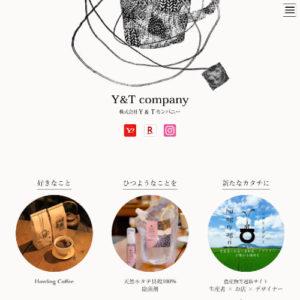 Y&Tカンパニー